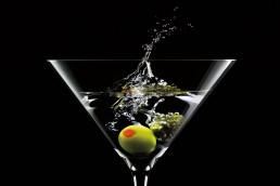 Martinis and Sinatra Dan Ferris